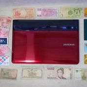 Samsung RC 510 Core I5 Red