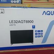 """LED Aqua 32""""In Bisa Dicicil"""