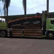 LOADING DOCK 10 Ton-Harga Loading Dock 10 Ton-Loading Dock Murah
