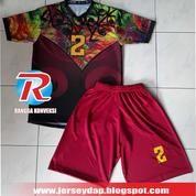 Jersey Voli Printing Keren 2019 (18605423) di Kota Yogyakarta