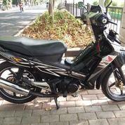 Honda Supra X 125 Thn 2013