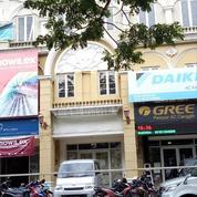 Strategis & Siap Guna - Ruko Mendrisio Gading Serpong Tangerang (18630427) di Kab. Tangerang