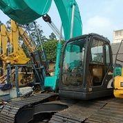 Excavator Kobelco SK200-8 Tahun 2013 (18637815) di Kota Jakarta Timur