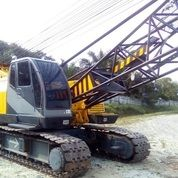 Crawler Crane Sumitomo SC500 Kapasitas 50 Ton (18637859) di Kota Jakarta Timur