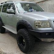 Ford Everst 4x4 Tahun 2007 (18639687) di Kota Pekanbaru