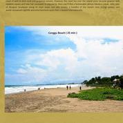 THE LUXURY AMRITA VILLAS Di Kawasan Umalas Bali 1BR (18644471) di Kab. Badung