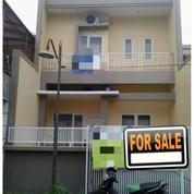 #A1188 Modern Minimalist House At Mulyosari Tengah,SHM 2FLOOR Affordable Price (18653571) di Kota Surabaya