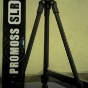 Tripod Excell Promoss SLR