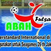 Biaya Buat Lapangan Futsal