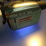 DV Digital Handycam Camcorder : Sony DCR-HC26 With 20x Optical Zoom (18657483) di Kota Jakarta Barat