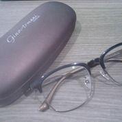 Kacamata Cewek/Cowok Gino Armani Type G2545