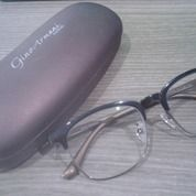 Kacamata Cewek/Cowok Gino Armani Type G2545 (18657735) di Kota Jakarta Selatan