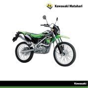 KAWASAKI KLX 150 BF OTR JAKARTA
