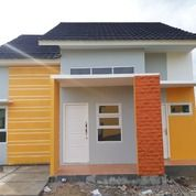 Rumah Type 45 Di Jl. Mayor Zen Palembang