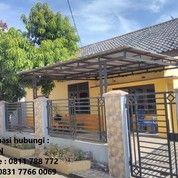 Rumah Tengah Kota Lokasi Strategis Dekat Pusat Kota Palembang (18662943) di Kota Palembang