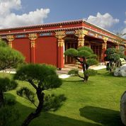 PROMO DISC 40% Type SINGLE Colombarium (Rumah Abu) BUDHA @ Taman Kenangan LESTARI Memorial Park (18663955) di Kota Jakarta Utara