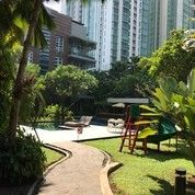 LIMITED..APT SUDIRMAN Residence (3BR/Fully Furnished)