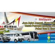 Travel Minang Maimbau (18666123) di Kota Padang