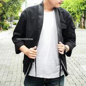 Jaket Pria | Jaket Cowok | Outer Harajuku Style | SK122 | FC