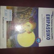 Buku Pelajaran Agama Buddha - Ehipassiko