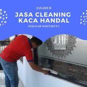 Jasa Cleaning Kaca Masjid Handal Semarang