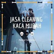 Jasa Cleaning Kaca Gedung Murah Semarang