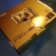 Camera Digital Fujifilm Finepix F500EXR (18682695) di Kota Jakarta Barat