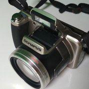 OLYMPUS SP800-UZ