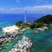 Paket Tour Belitung One Day Tour Hopping Island (18692267) di Kab. Belitung