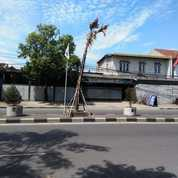 Tanah Dan Bangunan Strategis Pinggir Jalan Utama Buah Batu Bandung (18694063) di Kota Bandung