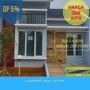 Rumah Siap Huni 15 Menit Ke Stasiun Serpong (18701223) di Kota Tangerang Selatan