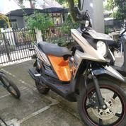 Yamaha X RIDE 2017 Plat F Kotamadya (18701755) di Kota Bogor