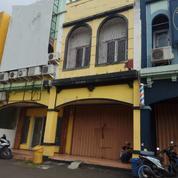 Ruko ST Petersburg Gading Serpong Tangerang (18708979) di Kab. Tangerang