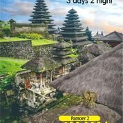 Trip Ke Bali 3 Hari 2 Malam PaMoer (Paket Moerah) (18710799) di Kota Surabaya