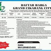 BANJIR BONUS Perumahan Grand Cikarang City 2 (18711127) di Kota Bekasi