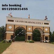 Perumahan Grand Cikarang City 2 Sangat Strategis (18711151) di Kota Bekasi