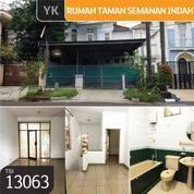Rumah Taman Semanan Indah, Jakarta Barat, 7,5x16m, 2 Lt, SHM (18713235) di Kota Jakarta Barat