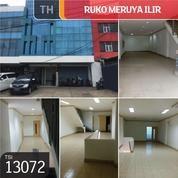 Ruko Meruya Ilir, Jakarta Barat, 4,5x17m, 3 Lt, HGB (18713415) di Kota Jakarta Barat