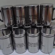 Barang Promosi Mug Stainless CT48 (18715163) di Kota Tangerang