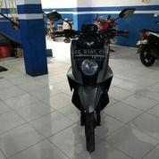 Yamaha X-Ride Tahun 2016