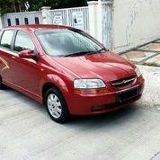 Chevrolet Aveo Mt Tahun 2006 (18719675) di Kota Pekanbaru
