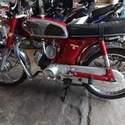 Yamaha L2G Th. 1975 (18724691) di Kota Tangerang Selatan