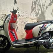 R 12 Scoopy PNP Honda 110