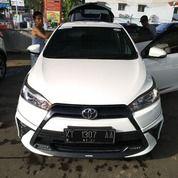 Toyota All New Yaris S AT Trd 2017 210jt (18730427) di Kota Balikpapan