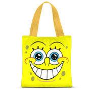 Tote Bag Spongebob