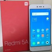 Xiaomi Redmi 5A (Muius+Lengkap)
