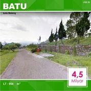Tanah Di Perum. Panderman Hill Kota Batu Malang _ 83.19 (18752799) di Kota Malang