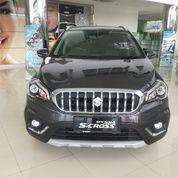 Promo Suzuki SX4 SCROSS (18754211) di Kota Jakarta Timur