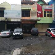 Rukan 5 Lt Dgn 2 Basement, Pinggir Jl Raya Juanda, Lok. Strategis