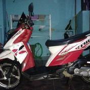 Yamaha X - Ride 2013